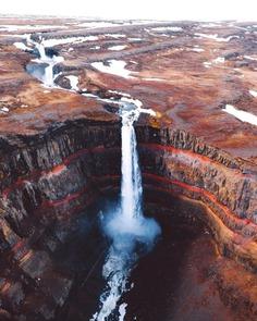Outstanding Landscapes of Iceland by Hörður Kristleifsson