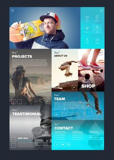 Best Webdesign Realpixels1 images on Designspiration