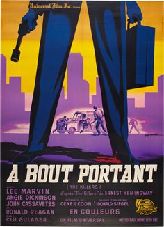La Grande Illusion: Vintage French Movie Posters - 50 Watts #color #poster