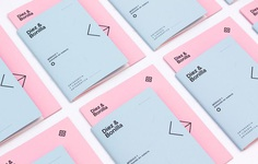 Diez Bonilla Brand Identity design mindsparkle mag