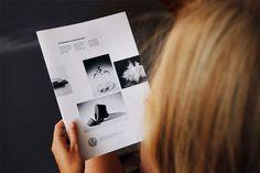 GRADUATES FROM KADK Bornholm - Daniel Siim #cover #layout #photography #brochure