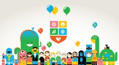 blog_launch_story #illustration #app #animals