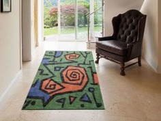 Art Rugs | Custom Rugs from your Favorite Art