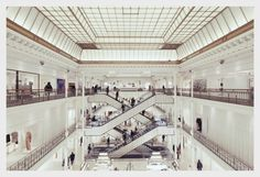 Respect the Architect / Franck Bohbot | ArchDaily #architecture