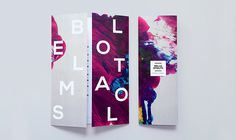 Bello Smalto on Behance #layout #design #graphic