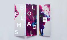 Bello Smalto on Behance #layout #design #graphic
