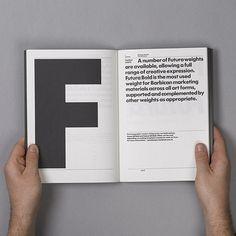 FFFFOUND! #futura #book #typography