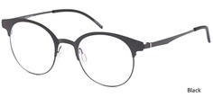 40% off on Black Capri Eyeglasses CAPRI ART 323 for women on this valentine. Please use this coupon code : GO-VD40