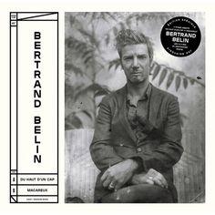 Brest Brest Brest / Bertrand Belin