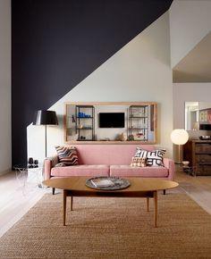THE WALL #interior design