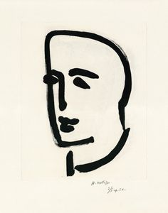 Every reform movement has a lunatic fringe #art #reform #matisse