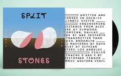 Lymbyc Systym – Split Stones | Jared Bell