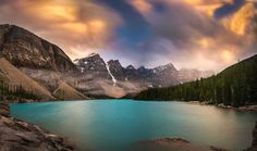 Beautiful Nature Landscapes by William Lee