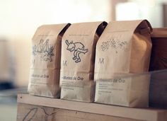 Matchstick Coffee Roasters | Vitae Design