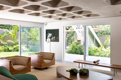 Casa M by Felipe Hess
