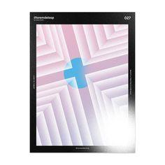 🏴 day 027 #3am #loremdeloop #daily ・ ・ ・ #dailyposter #design #daily #365days #designer #designers #designing #designporn #designli