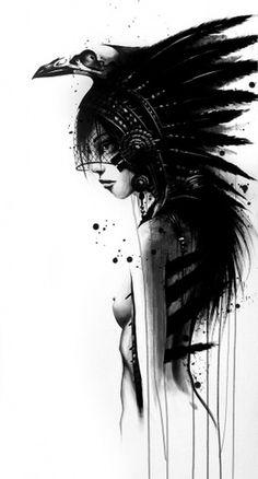 sit #acrylic #paint
