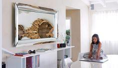 Attic apartment in Verona