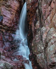 Wonderful Outdoor and Adventure Photography by Brooks Crandell