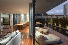Bravos House by Jobim Carlevaro Arquitetos 13