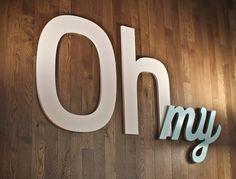 My Burger Redesign by Nick Smasal | Allan Peters' Blog #type #myburger #smasal #nick