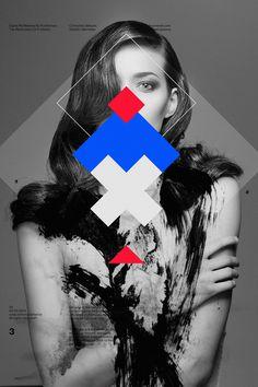 Helder #inspiration #print #portrait