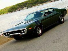 HotVVheels Peter Nidzgorski, x818 #retro #muscle car