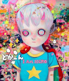 Hikari Shimoda | PICDIT