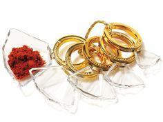 MEASURE ME: DIAMOND RING MEASURING SPOONS