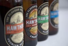 Hawthorn Brewing Co.