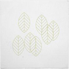 #297 Autumn spirit – A new minimal geometric composition each day