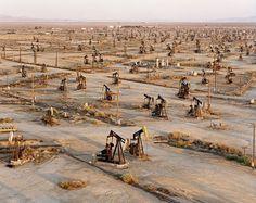 Les paysages manufacturés d'Edward Burtynsky | La boite verte #photography
