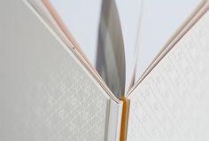 COÖP | mint #binding