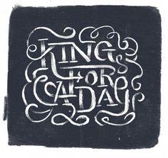 CUSTOM LETTERS, BEST OF 2010 DAY 2 — LetterCult #lettercult #typography
