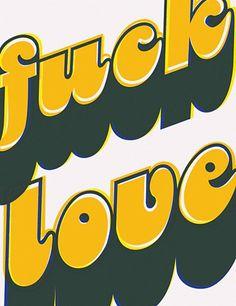 LETTERSTREAM — LetterCult #lettering #typography