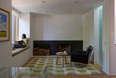 Three Dormer House in Toronto / Superkul
