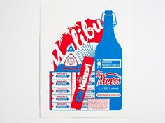 Pack Rat Screen Prints - Crispin Finn #finn #crispin