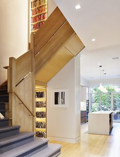 Brooklyn Townhouse by Murphy Burnham Buttrick Architects 1