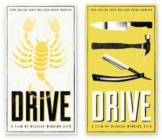 annahurley_02.jpg (510×441) #texture #scorpion #illustration #drive #film #knife