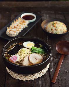 Kenji Tei brand identity #food