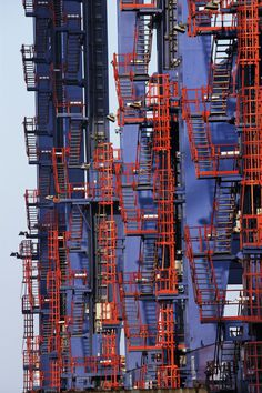 Pallon Daruwala #inspiration #photography #industrial