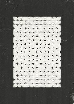 ooo #& #pattern #white #black