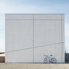 Dezeen » Blog Archive » Widlund House by Claesson Koivisto Rune #arquitecture