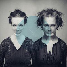 Mirror #mirror #double