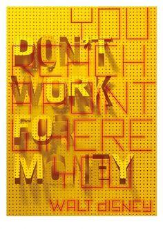 62901ca1626548d9d022a7a82b6b7fc0.jpg (JPEG Image, 550×772 pixels) #quote #print #design #graphic #poster #type #typography