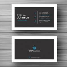 Mockup of elegant black business card Premium Psd. See more inspiration related to Business card, Mockup, Business, Abstract, Card, Template, Office, Visiting card, Black, Presentation, Stationery, Elegant, Corporate, Mock up, Creative, Company, Modern, Corporate identity, Branding, Visit card, Identity, Brand, Identity card, Professional, Presentation template, Up, Brand identity, Visit, Showcase, Showroom, Mock and Visiting on Freepik.