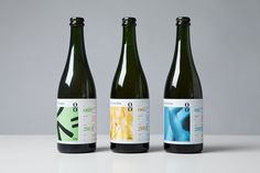O/O Brewing « Lundgren+Lindqvist #beer #bottle