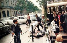 Joel Meyerowitz #paris #joel #meyerowitz #photography #street