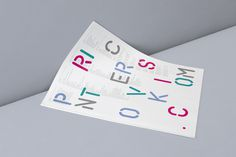 Cerovski Print by Bunch on BPO