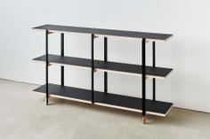 Kobo ST-Shelf by Keiji Ashizawa